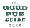 We're in the Good Pub Guide